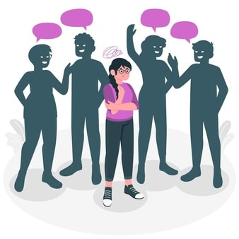 Social anxiety disorder: Causes, symptoms, and treatment